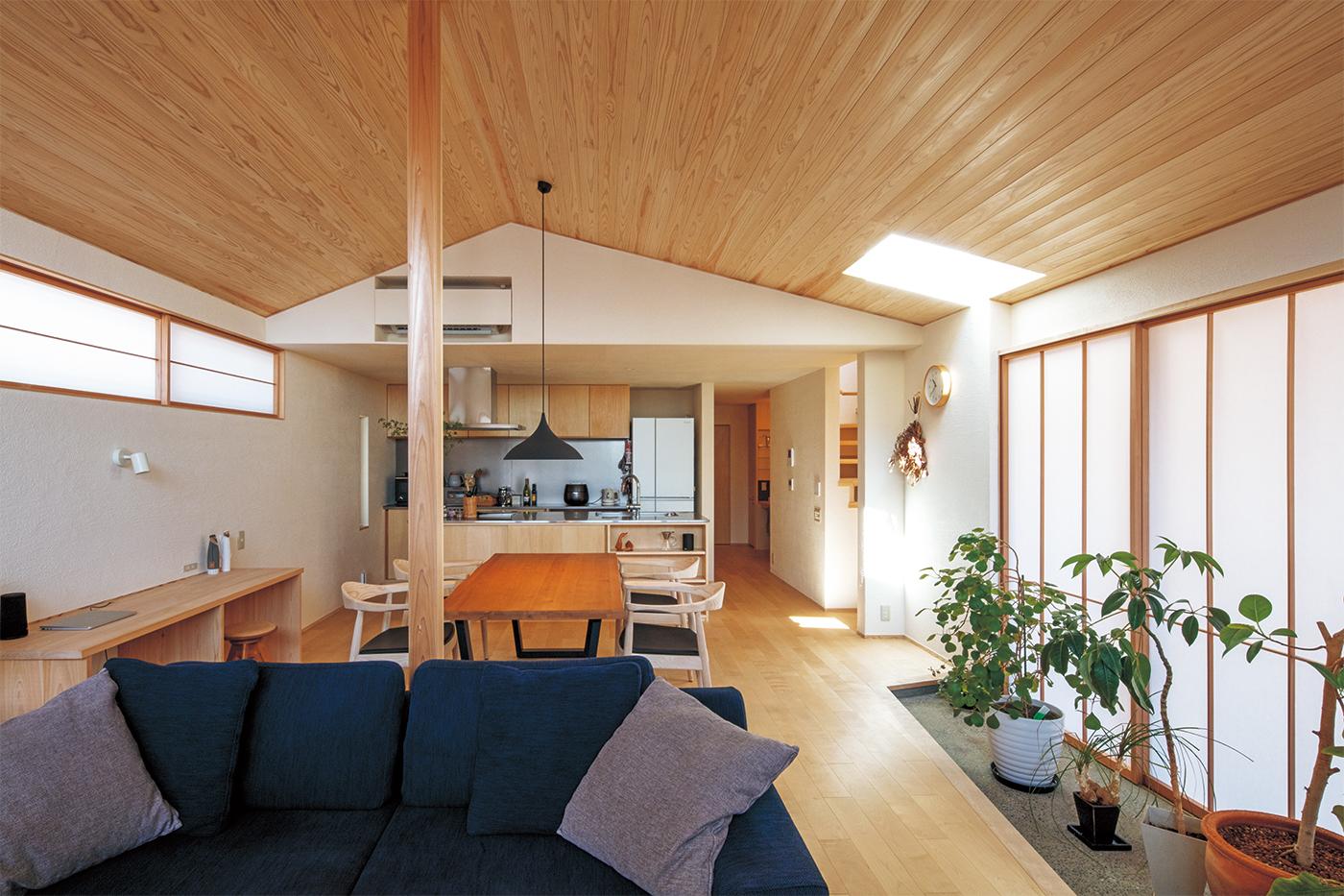 【いい家の条件-よく考えられた設計-】